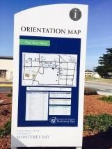 Orientation Map