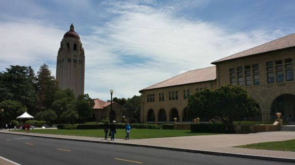 Visiting a college is important in the college search process. | JLV College Counseling Blog