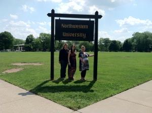 Northwestern University - Evanston, Illinois
