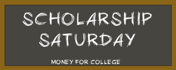 Scholarship Saturday