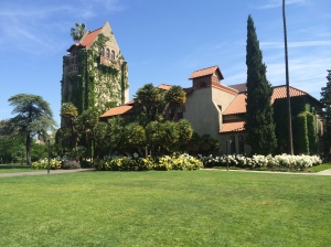 San Jose State University - California