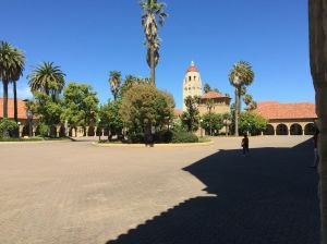 Stanford University - Stanford, California