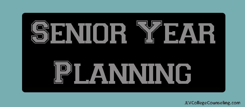 Image result for senior year plan