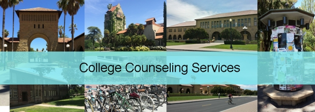 College Counseling Services