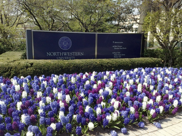 Northwestern University by Marit & Toomas Hinnosaar licensed under CC BY 2.0