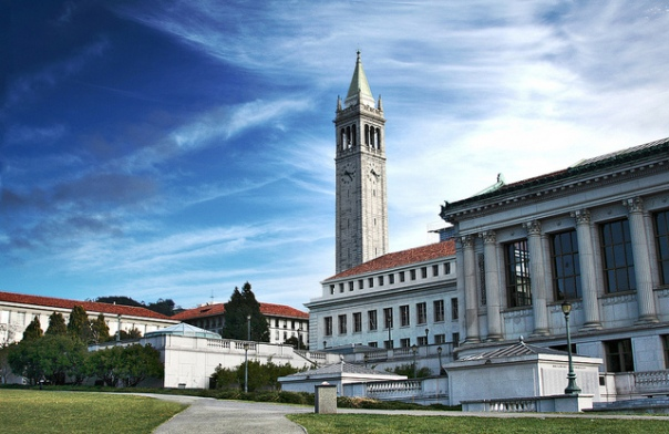 UC Berkeley by Charlie Nguyen licensed by CC BY 2.0
