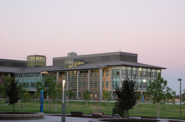 UC Merced saw the largest percentage increase of applications for Fall 2015