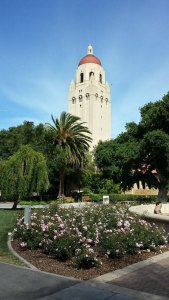 Stanford University is one of over 500 colleges and universities that accept the Common Application.