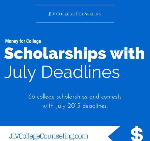 Essay scholarships for college freshmen