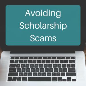 AvoidingScholarshipScams