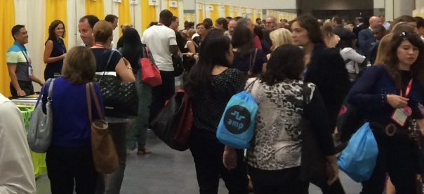 March 2016 College Fairs
