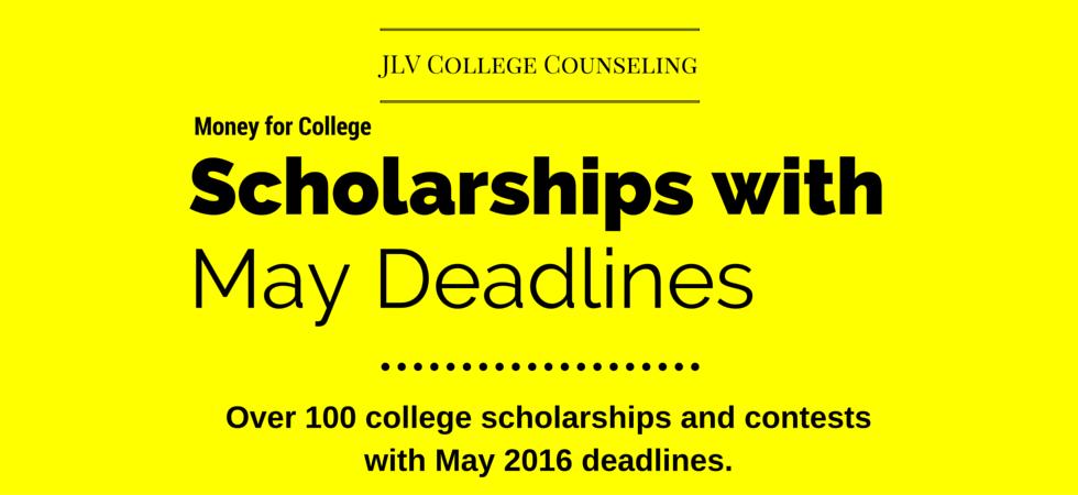 Jeri Essay Scholarships - image 9