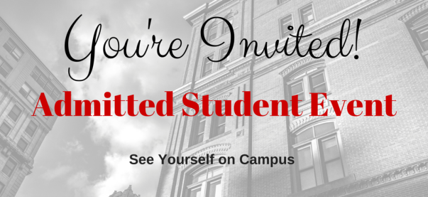 What are Admitted Student Events? | JLV College Counseling Blog