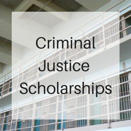 criminal justice scholarship Apply for the bachelor's criminal justice scholarship begin courses on aug 6, sept 10, or oct 8, 2018 apply now scholarship application deadline: apply before your first course begins applications received after your first course begins will not be considered scholarship details: the scholarship can be applied only to an eligible program.