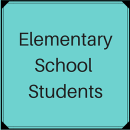 Scholarships for Elementary School Students