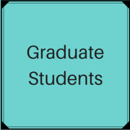 Scholarships for students in graduate school, medical school, law school
