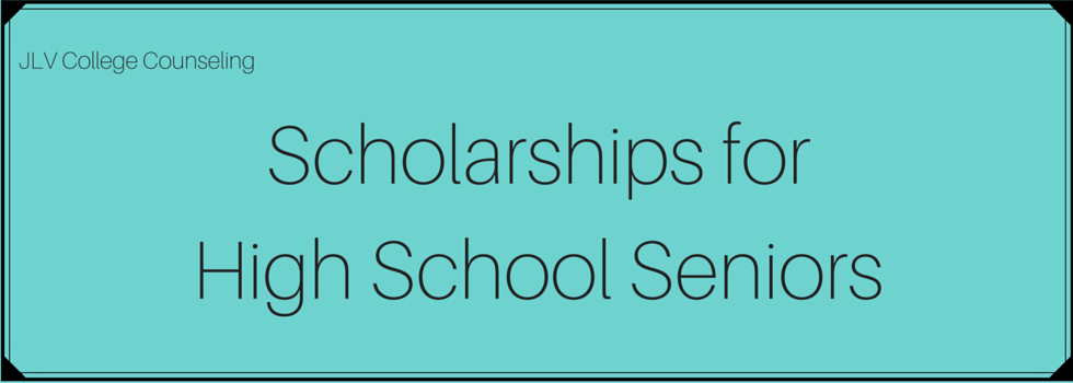 Non-public Original Posting Scholarship or grant Resources