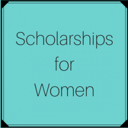 Scholarships for Women | JLV College Counseling