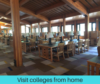 Visit colleges from home | JLV College Counseling Blog