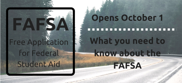 What you need to know about the FAFSA | JLV College Counseling Blog