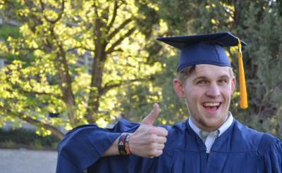 4 Degrees You Didn't Know Could Lead to a Career in Upper Management - Guest post by Kara Masterson | JLV College Counseling Blog