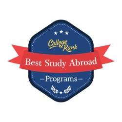 College Rank Best Study Abroad Programs