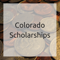 Colorado Scholarships