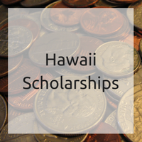 Hawaii Scholarships