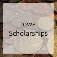 Iowa Scholarships