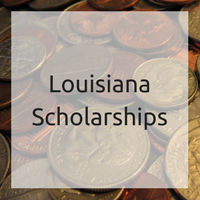 Louisiana Scholarships