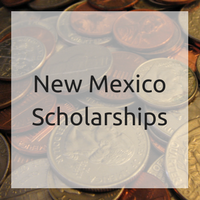 New Mexico Scholarships