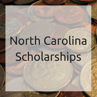 North Carolina Scholarships