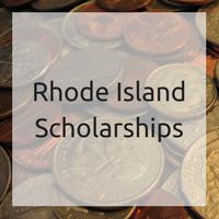 Rhode Island Scholarships