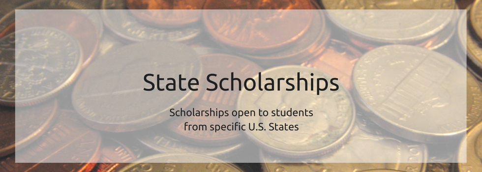 State Scholarships | JLV College Counseling