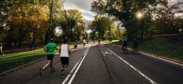 The Freshman's Guide To Staying Healthy During Your First Year Of College - Guest Blog by Meghan Belnap   JLV College Counseling Blog