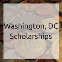 Washington, DC Scholarships