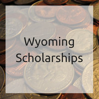 Wyoming Scholarships