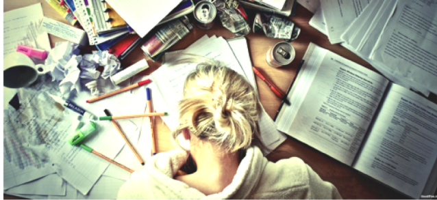 10 Study Habits Which Will Make Your First Year Easier - Guest Blog by Linda Jellison   JLV College Counseling Blog