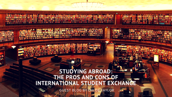 pros and cons study abroad Study abroad england study abroad  based on my experiences, here are the pros and cons of going greek this fall: the pros lasting connections.