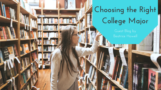 choosing the right college