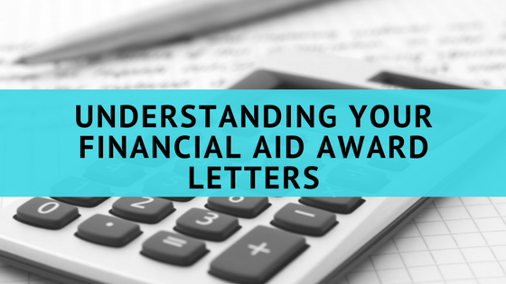 if you are like most students financial aid will play a large role when you are deciding what college you will attend in the fall if you have not received