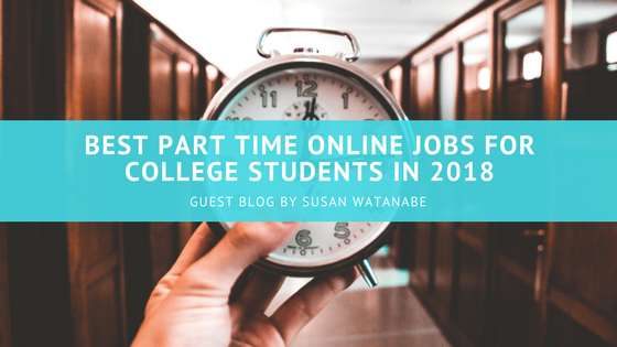 college essays about part-time jobs Some college students take on part-time jobs related to their major because of the experience they gain while working so, what kinds of part-time jobs are suitable for college students we will write a custom essay sample on.