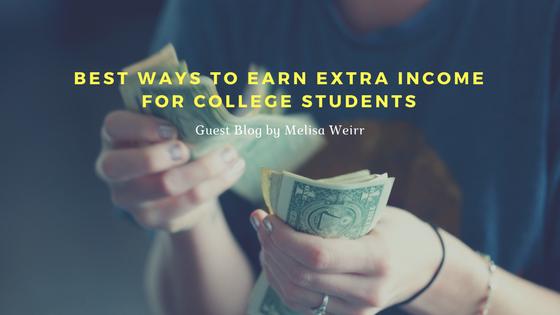 Best ways to make money after college