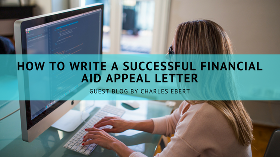 How To Write A Successful Financial Aid Appeal Letter Jlv College