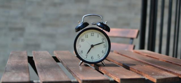 Tips for Saving Time on Scholarships
